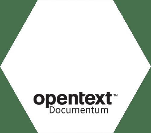 Logo | Hexagon | OpenText Documentum