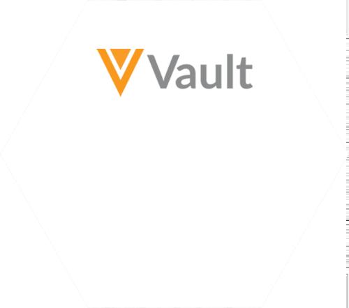 Logo | Hexagon | Target Platform | Veeva Vault