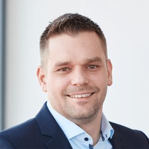 Colleague | Florian Piaszyk-Hensen