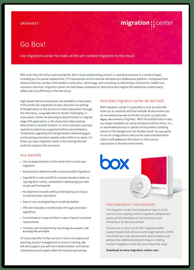 Thumbnail | Datasheet | Go Box!