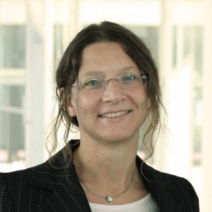 Colleague | Antje Dwehus