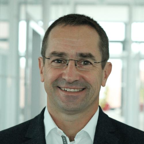 Colleague | Jens Dahl