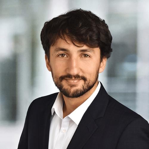 Colleague | Michael Kallookaran