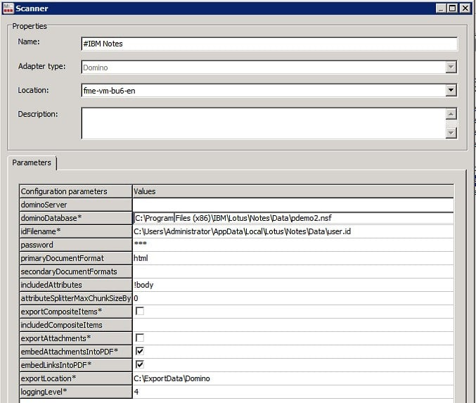 01 | Blogpost | IBM Notes Application Retirement