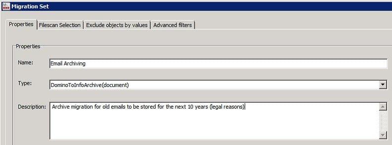 02 | Blogpost | IBM Notes Application Retirement