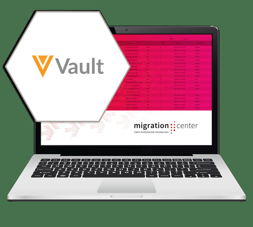 Heroshot | Target Platform | Veeva Vault