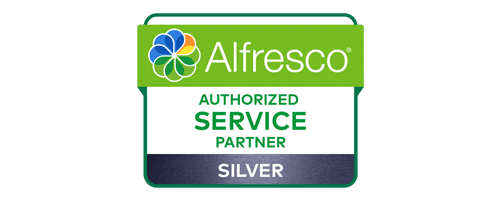 Logo | Partner | Alfresco