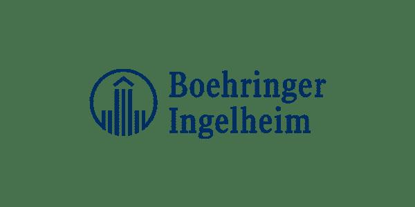 Logo | Case Study | Boehringer Ingelheim