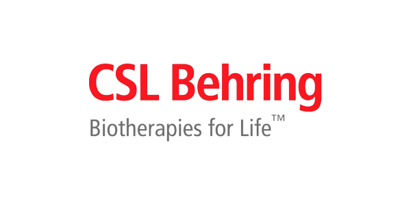 Logo | Case Study | CSL Behring