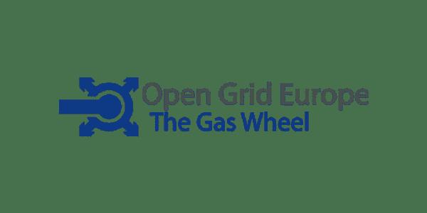 Logo | Case Study | Open Grid Europe