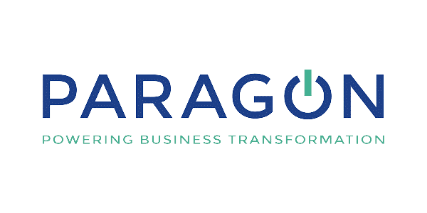 Logo | Case Study | Paragon
