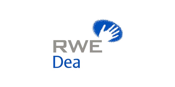Logo | Case Study | RWE Dea