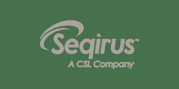 Logo | Seqirus | Gray