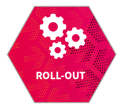 Use Case | Hexagon | Roll-out