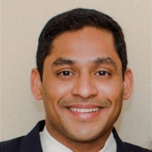 Colleague | Murthy Koppu