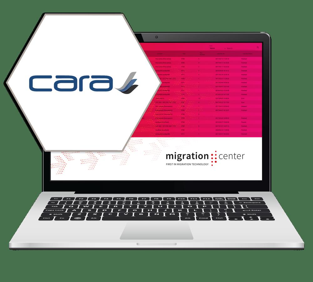 Heroshot | Target Platform | Generis CARA