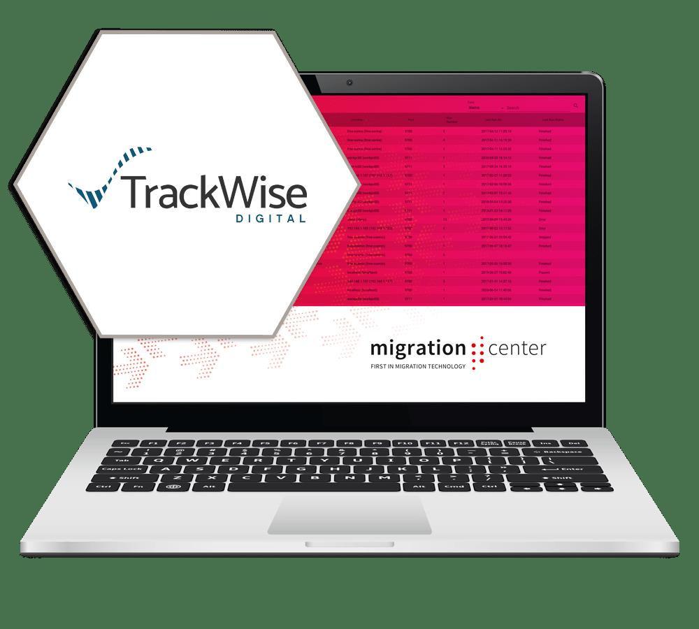 Heroshot | Target Platform | Sparta TrackWise Digital