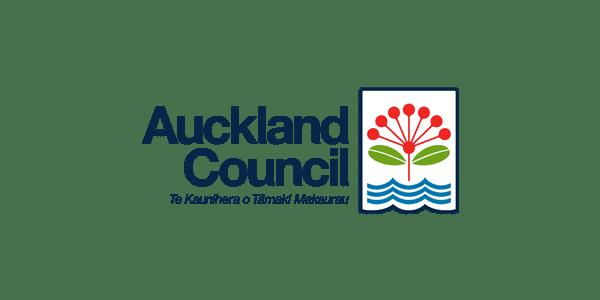 Logo | Case study | Auckland Council
