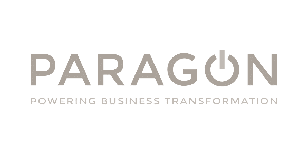Logo | Paragon Solutions | Gray
