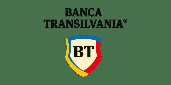 Logo | Case study | Banca Transilvania