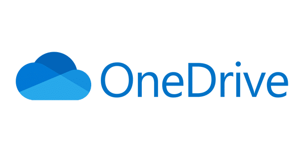 Logo | Target Platform | Microsoft OneDrive