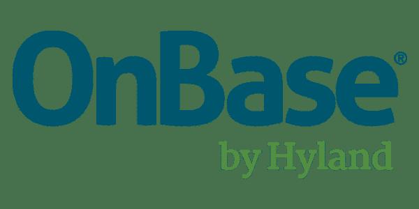 Logo | Target Platform | Hyland OnBase