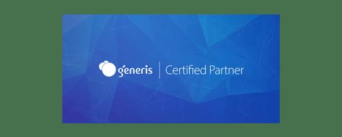 Logo | Partner | Generis