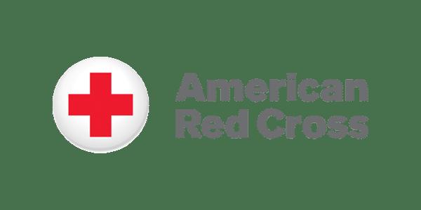 Logo | Customer | American Red Cross