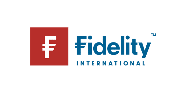 Logo | Customer | Fidelity Investments