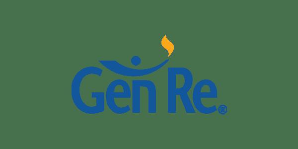 Logo | Customer | Gen Re