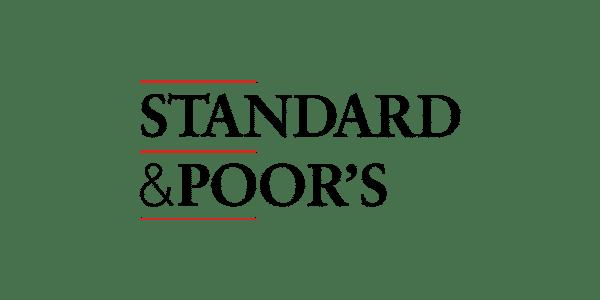 Logo | Customer | Standard & Poor's