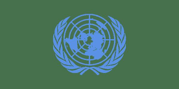 Logo | Customer | United Nations
