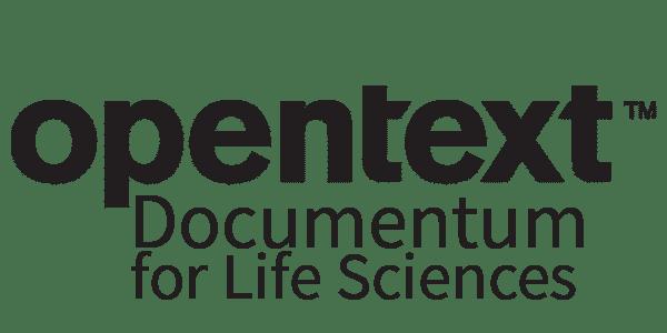 Logo | Target Platform | OpenText Documentum for Life Sciences