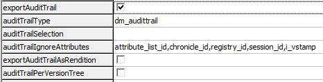 03 | Blogpost | Best practice to migrate audit trail entries with migration-center
