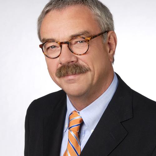 Colleague | Günter Schneider