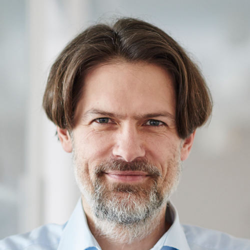 Colleague | Mark Deckert