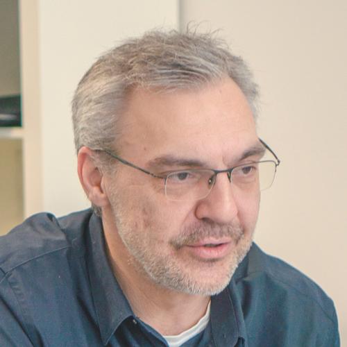 Colleague | Markus Schneider