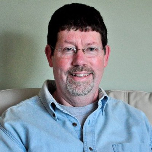 Colleague | Timothy Scudder