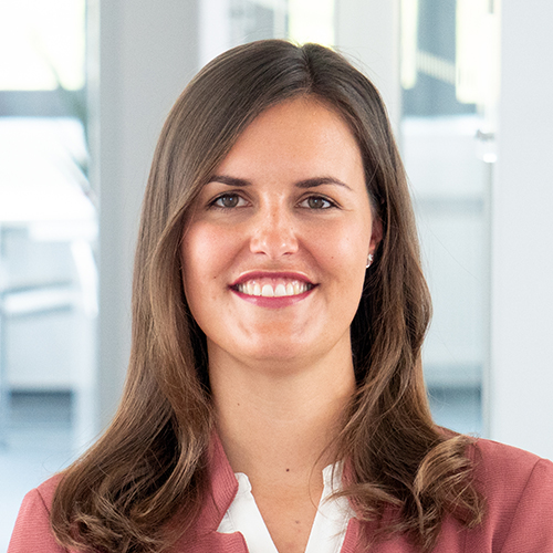 Colleague | Valerie Jung